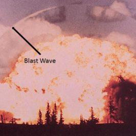 Blast Waves
