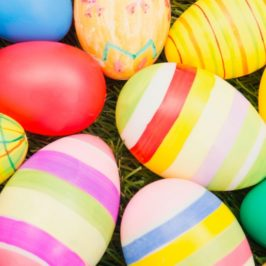 The Science Behind The Easter Bunny