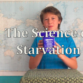 The Science of Starvation (Experiment)